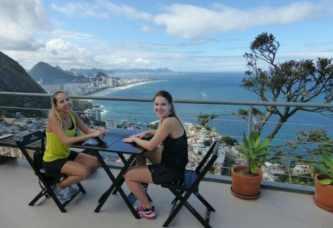 Hike to the Dois Irmãos Mountain Trail | Rio de Janeiro, Click here and Book Now
