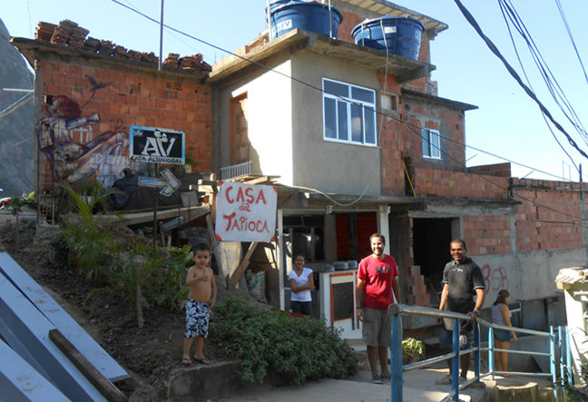 Dois Irmãos - Hiking Trail - Trilhas | Rio de Janeiro