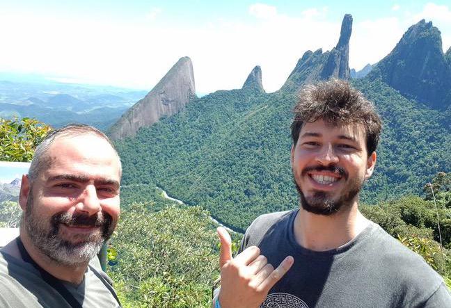 Serra dos Órgãos - Guided Day Tour Departing From Rio de Janeiro