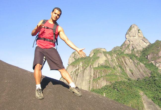 Turismo de Aventura & Ecoturismo - Ecotourism Tour Operator - Rio de Janeiro