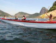 Try the Hawaiian Outrigger Canoe Tour. Canoeing and Kayaking in Rio de Janeiro! The best way to discover the ocean and experience Rio.