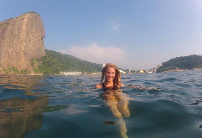 Outrigger Canoe e Canoa Havaiana | Rio de Janeiro