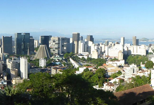 Full Day City Tour - Rio de Janeiro