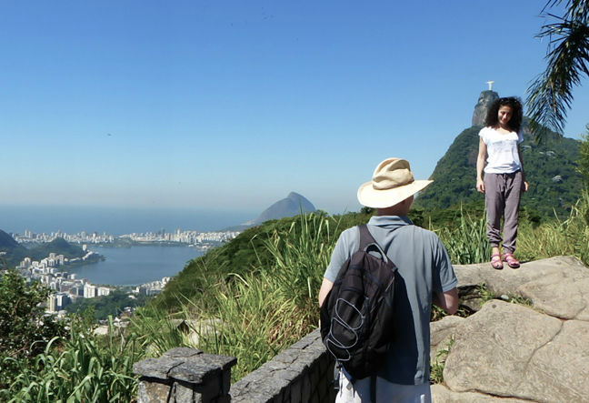 City Tour Tijuca Forest + Christ the Redeemer | City Tour Floresta da Tijuca + Cristo Redentor