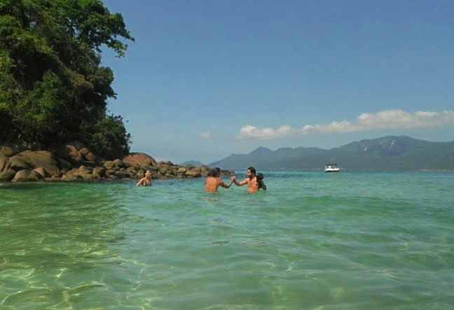 Ilha Grande Day Trip From RIo de Janeiro.