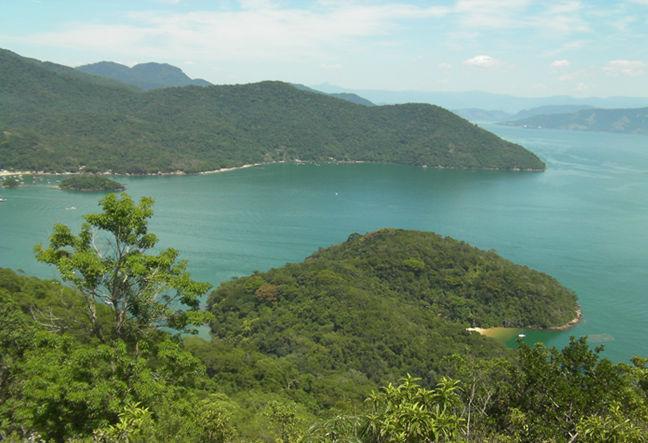 Ilha Grande Day Tour From RIo de Janeiro.