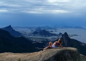 Hike and Climb up Pedro da Gavea with Rio Natural Ecotourism! Click Here!