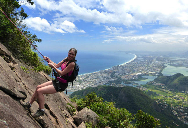 Pedra da Gávea - Hiking Trail - Trekking Tour - Trilha e Senderismo.