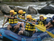 Rio de Janeiro Guided Whitewater Rafting. River Rafting Adventures in Rio. For those who brave the rapids. Forget Colorado or Rishikesh and Book Now!