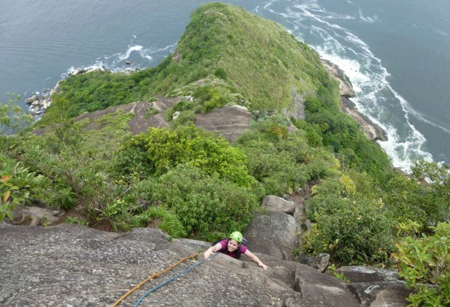 Discover the Rio de Janeiro's best hikes and trails. Sugar Loaf & Pao de Acucar