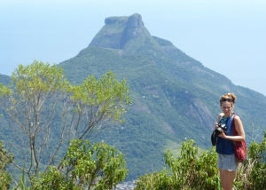 Tijuca Peak, National Park guided hiking and walking trails tours. Rio de Janeiro's top hiking guide company. Click Here & Book Now!!!