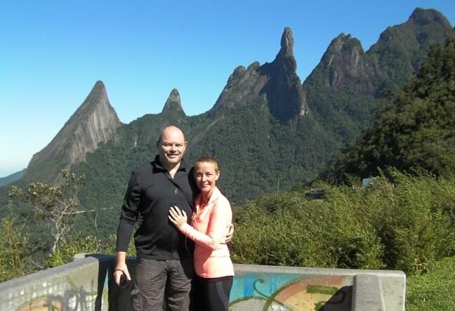 Day Tour to Serra dos Órgãos National Park - Hiking | Rio de Janeiro