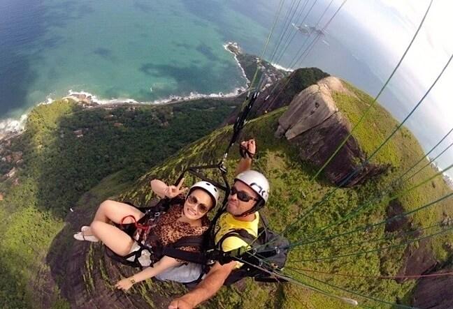 Asa delta e Parapente, Rio de Janeiro. 423.996 curtidas · 185.000 falando sobre isso · 13.186 estiveram aqui. Clique Aqui e Agende Agora!