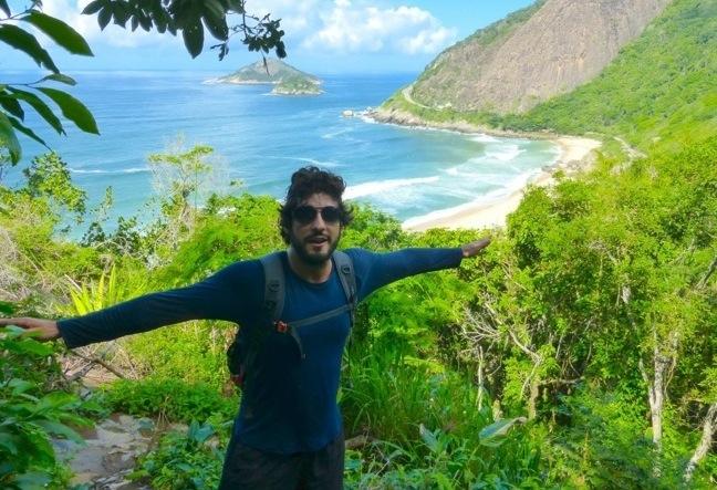 Prainha Rio de Janeiro!!! Melhor tour de praia é com a Rio Natural Ecoturismo!!! Clique Aqui e Agende Agora seu Passeio!!!
