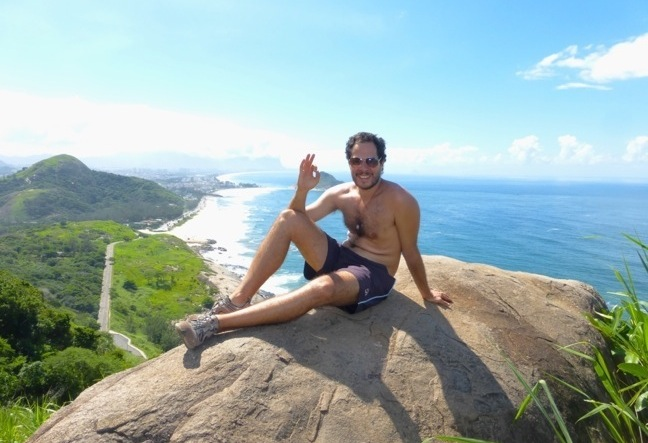 Prainha and Grumari are the best beaches in Rio de Janeiro. Click Here and Book Now your tour!!!
