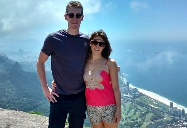 Trilha da Pedra Bonita · Ecoturismo e Aventuras Guiadas · Rio de Janeiro · Brasil · Agende Aqui · Clique Aqui!