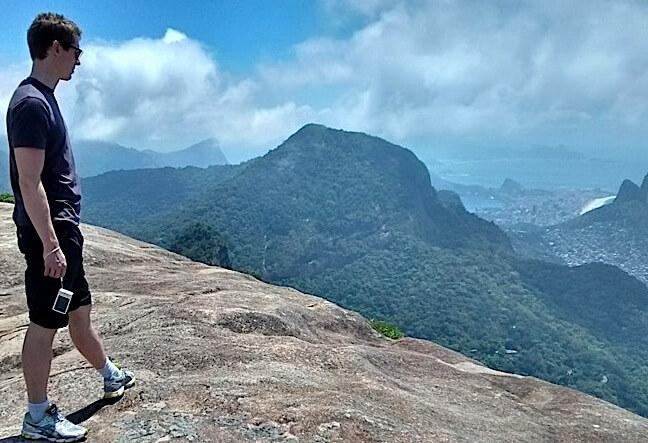Hiking Pedra Bonita · Rio de Janeiro · Tijuca National Park mountain hiking and trail. Click Here & Book Now