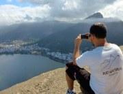 Oportunidade de visitar o Morro dos Cabritos em Copacabana por uma trilha incrível com um pequeno trecho de escalada · Clique Aqui!