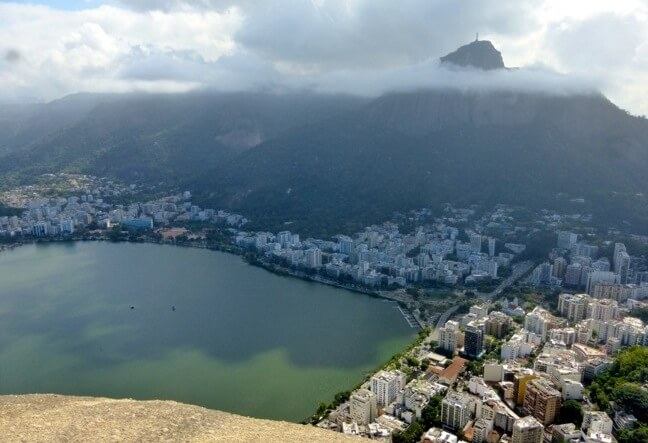 Going trekking in Rio de Janeiro? We've listed the best treks for 2015 Morro dos Cabritos. Click Here and Book Now!