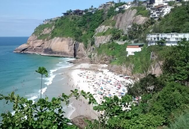 If you want to customize your Rio de Janeiro tour and visit only the sights you think are most interesting, you should definitely book one private tour! Book Now!