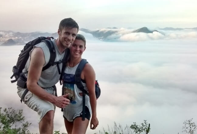 Climb Sugarloaf in Rio de Janeiro - Makes for a good conditioning hike