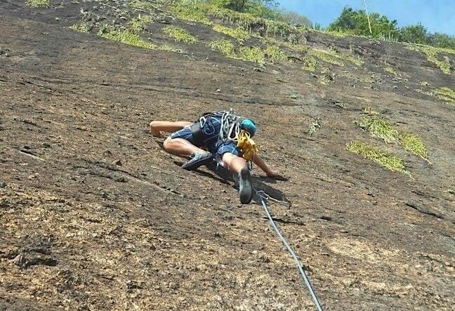 Classic Routes : Italianos, Coringa, Waldo, Largatão, Iemanjá - Rock Climbing in RIo de Janeiro