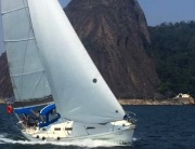 Yacht Charter Rio de Janeiro Brasil - RJ