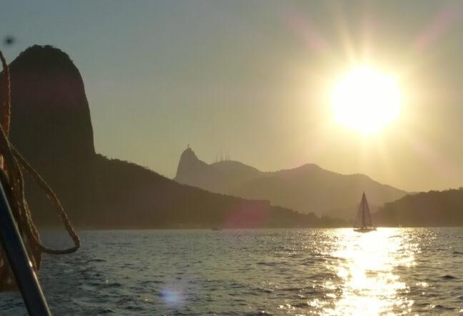 Rio de Janeiro sailboat rentals & skippered sailing charters. Click Here!