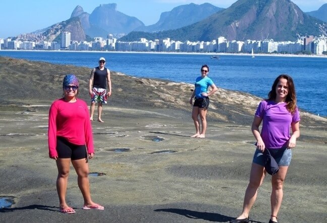 Rent a kayak or join us on a guided tour in Rio de Janeiro - RJ