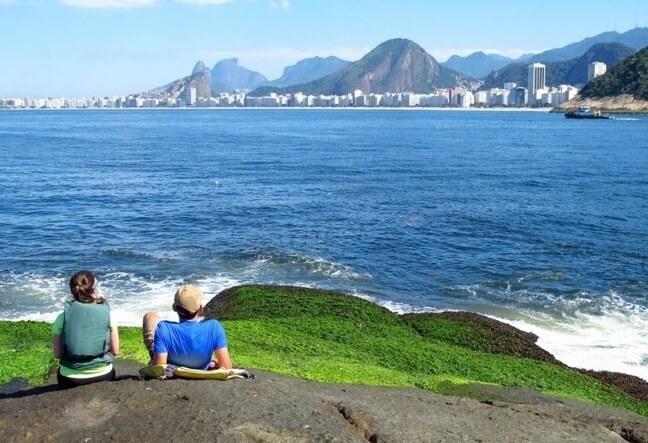 Caique Oceanico e de Pesca no Rio de Janeiro - RJ