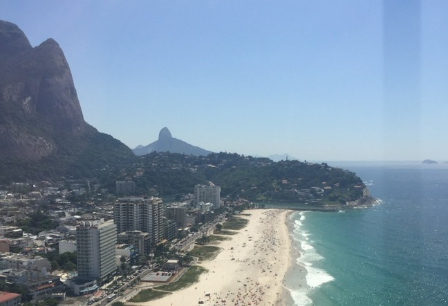 This very popular Helicopter tour provides awe inspiring views of Rio de Janeiro most iconic landmarks. Buy Now. Rio de Janeiro helicopter Flights!
