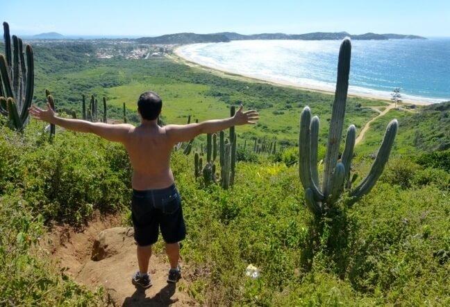 Buzios day Tour from Rio de Janeiro. Transfer Rio x Búzios included. Click Here!