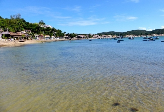 A full day in Búzios paradise with included departing from Rio de Janeiro! Buzios Day Tour!