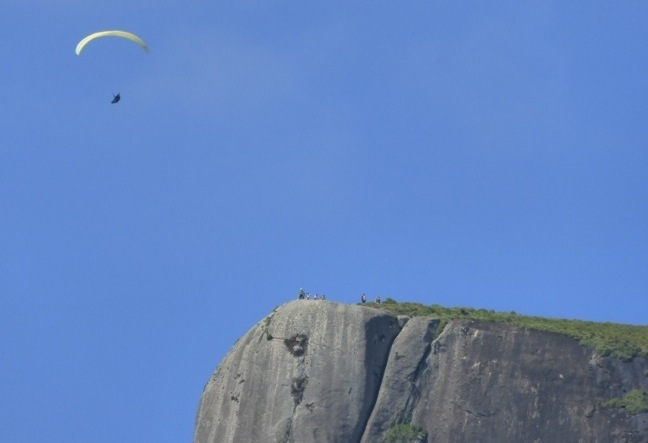 Pedra Bonita is located close to hang-gliding ramp of São Conrado. Book Now!