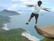 Tour para a Pedra do Telégrafo. Saídas diárias! RJ - Rio de Janeiro