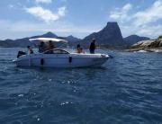 Speed Boat tour Rio de Janeiro